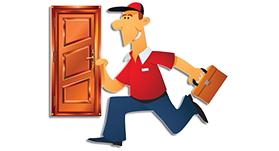 Door repairs Bi fold doors